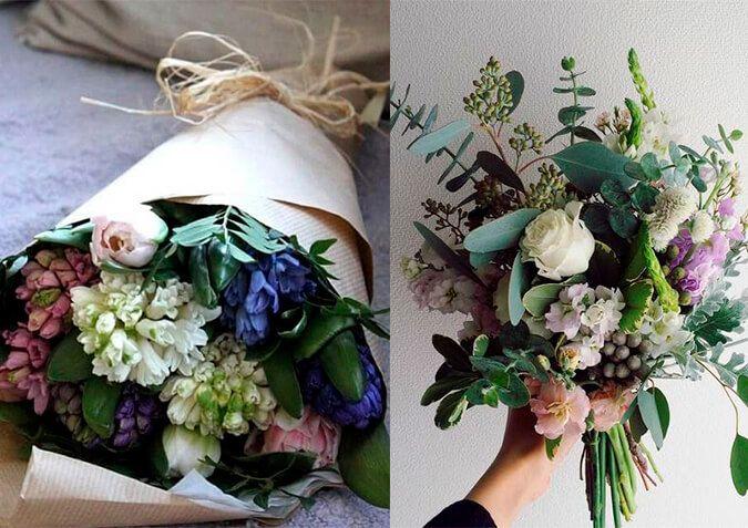 Que flores regalar a un enfermo