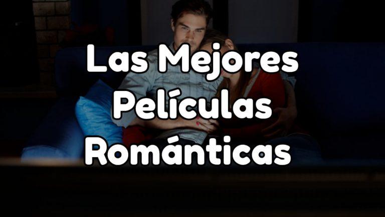 Las mejores películas romántica de San Valentín