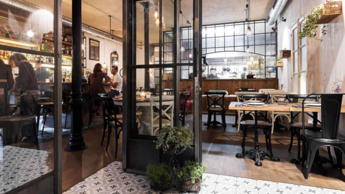 Auténtica cocina gallega en la capital