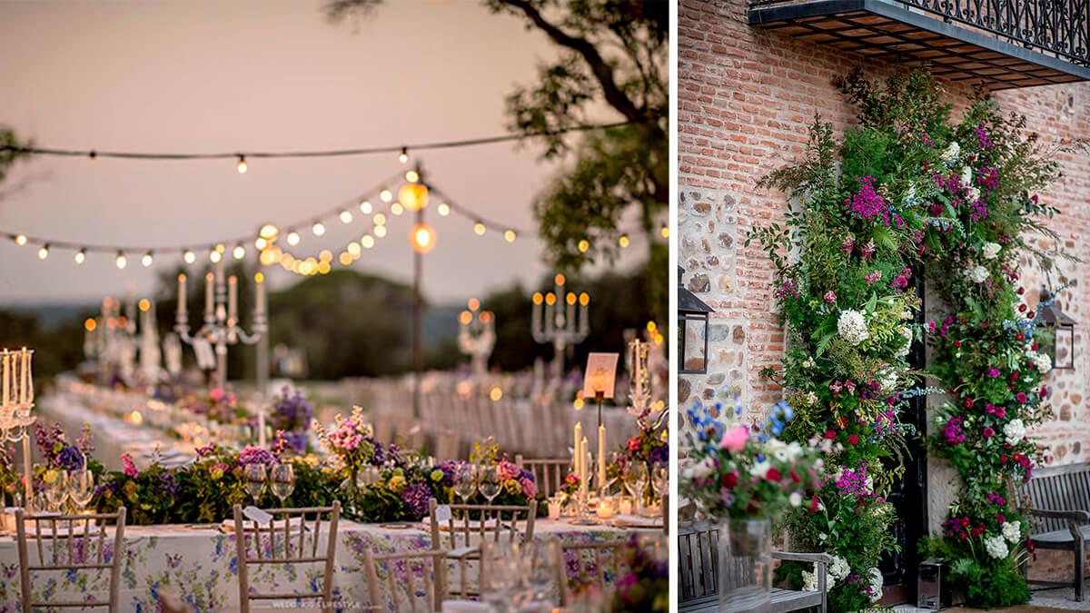 a tipica bodas Madrid