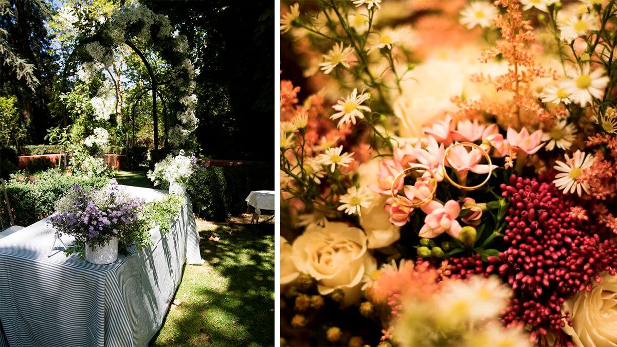 la luciernaga eventos y bodas