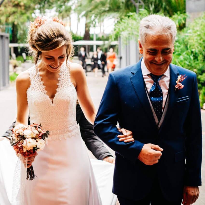 ramos para bodas madrid capital