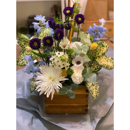 Adhoc Flores Caja Premium