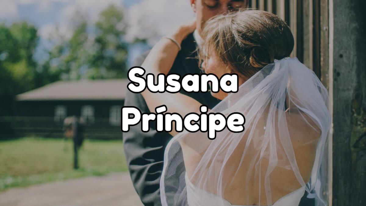 Susana Príncipe