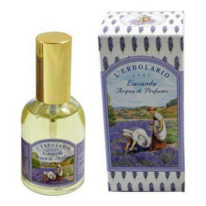 Perfume L'erbolario Lavanda