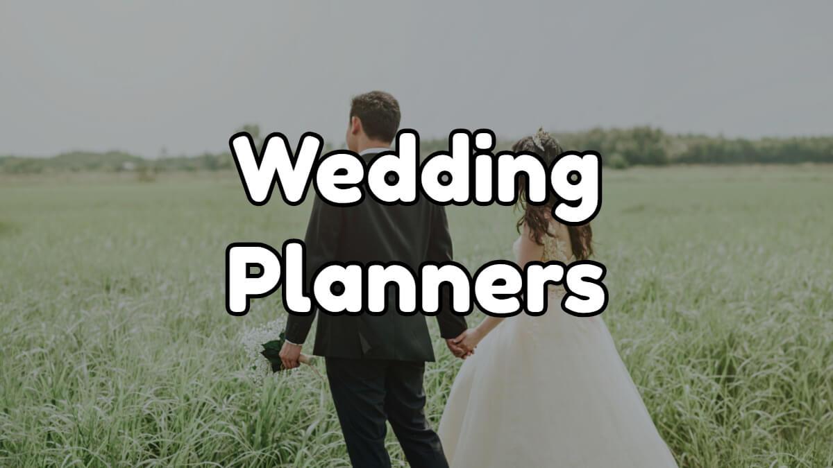 wedding planners, que son y cuanto cuestan