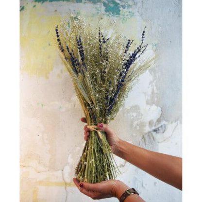 Ramo de flores provenza