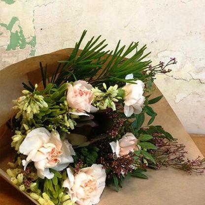Comprar ramo de flores salvajes